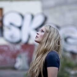 Runhild Gammelsæter – äänen äärirajoilla (1/2)