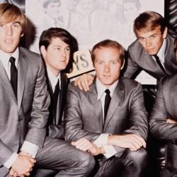 The Beach Boys palaa, myös Brian Wilson mukana