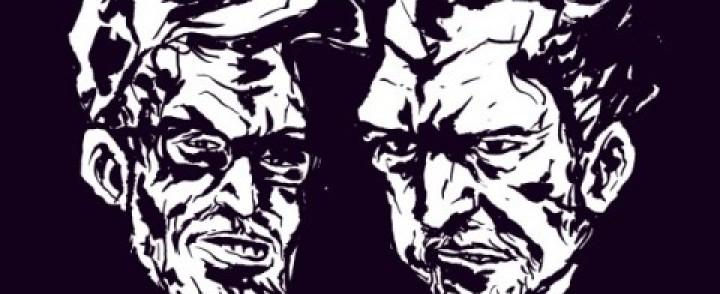 Black Magic Six jako päällä – kuuntele bändin kaikki nauhoitetut kappaleet