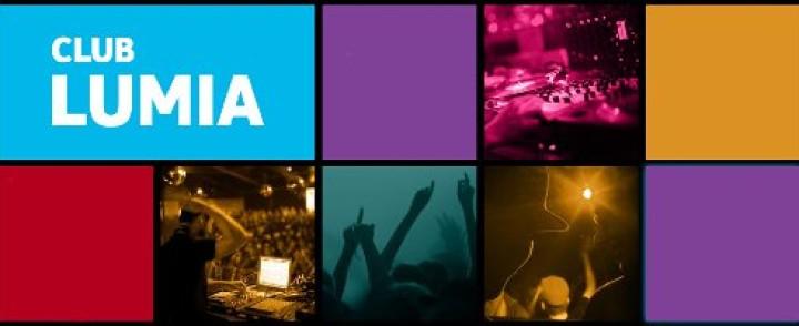 Viimeinen Club Lumia on avoin kaikille