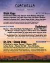 Coachella julkaisi esiintyjälistansa. Comeback tähtinä mm. Pulp, Refused, At The Drive-In ja Mazzy Star