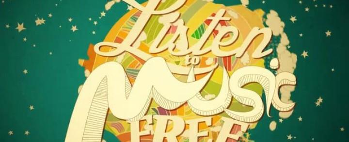 Freemake Music Box etsii sinulle ilmaista musiikkia verkosta