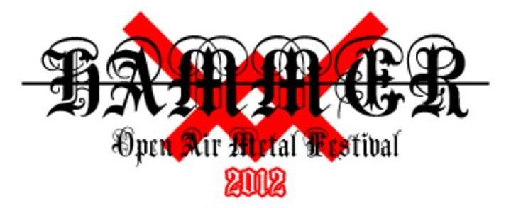 EyeHateGod saapuu Hammer Open Air Metal Festivalille