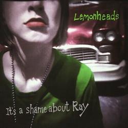 The Lemonheads kahdelle keikalle, bändi soittaa It´s a Shame About Ray -levynsä läpi