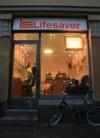 Lifesaver-levykauppa lopettaa. Poistomyynti alkaa 1. helmikuuta