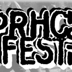 Trapped Under Ice LPRHC Festin pääesiintyjäksi