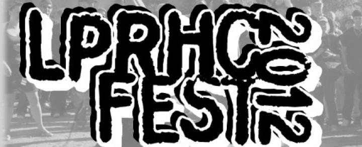 LPRHC fest palaa muutaman vuoden tauolta