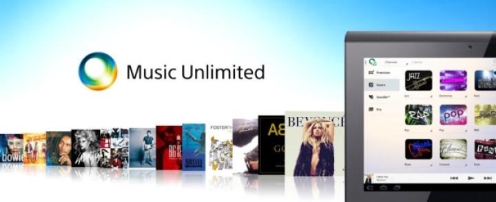 Sony myös Suomen markkinoille Spotifyn kilpailijalla
