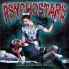Psychostars : Making Friends with Monsters (2011) – Kauhurockin aakkoset