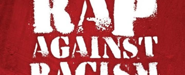 Punainen risti järjestää rasismin vastaisen rap-kilpailun