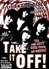 Tavastian uusi rock-disco Take It OFF! alkaa helmikuussa