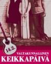 Valtakunnallista keikkapäivää vietetään tänään ensimmäistä kertaa ympäri Suomea