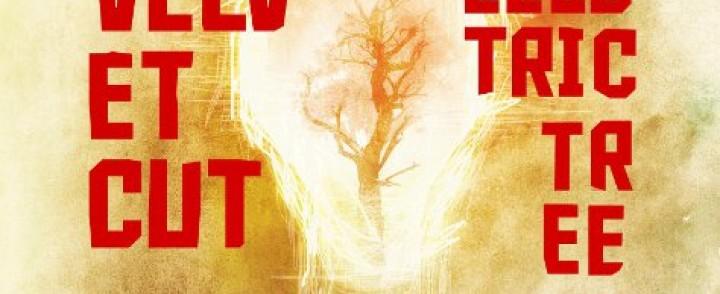 Velvetcutin kolmas levy on hämmentävästi samalla bändin solistin soololevy