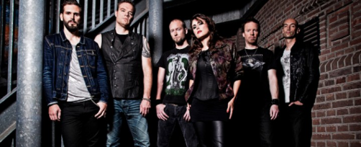 Within Temptation saapuu Saaristoon