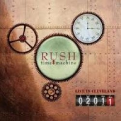 Rush – Time Machine 2011: Live in Cleveland