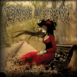 Cradle of Filth – Evermore Darkly (2011)