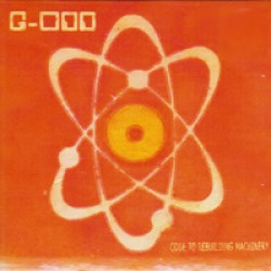 G-ODD – Code To Rebuilding Machinery (2011)