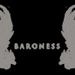 Metallihybridi Baroness Tuskaan