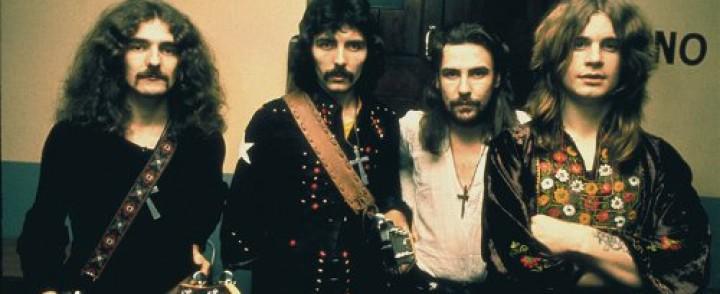 Black Sabbath -keikka muuttui Ozzy & Friends -keikaksi