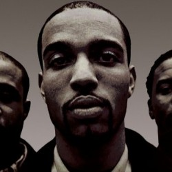 Itärannikon hip hop -legenda Jungle Brothers saapuu Suomeen