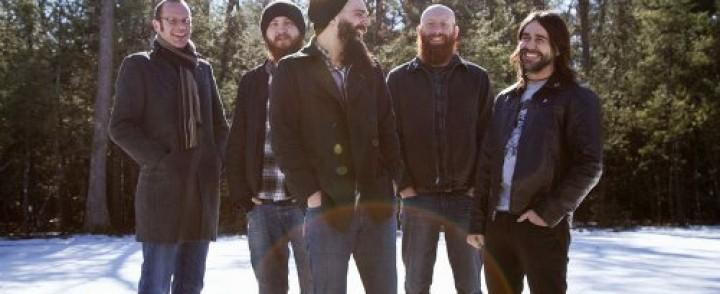 Killswitch Engagen alkuperäinen vokalisti palasi bändiin
