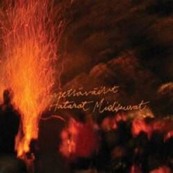 Metsäväiset : Hatarat Mielikuvat (2012) – Vuoden suomenkielinen rockdebyytti?
