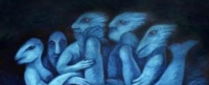 Metsatöll : Ulg (2011) – Palanen virolaisen kansanperimän varjopuolta
