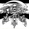 Speedwolf : Ride With Death (2011) – Vanhassa vara pahempi