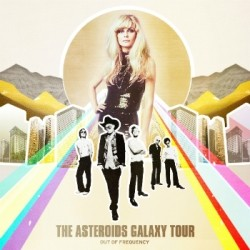 The Asteroids Galaxy Tour: Out of Frequency (2012)
