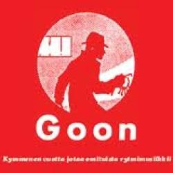 Goon : Kymmenen vuotta jotain omituista rytmimusiikkii (2011) – Ska-urhojen kasvua ja itsetutkiskelua
