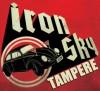 Iron Sky -kutsuvierasensi-iltaan Tampereelle voi myös ostaa lippuja, elokuvaan musiikin tehnyt Laibach esiintyy myös illan aikana