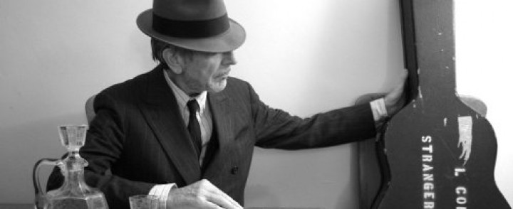"Leonard Cohen tuo ""vanhat ideat"" myös Suomeen"