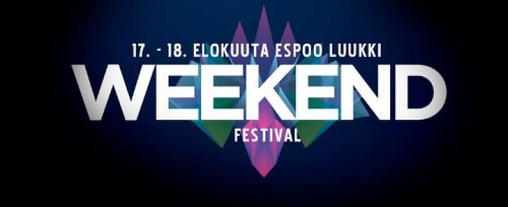 Espoon Luukin kartanolla festaroidaan kesällä mm. Skrillexin ja David Guettan voimin