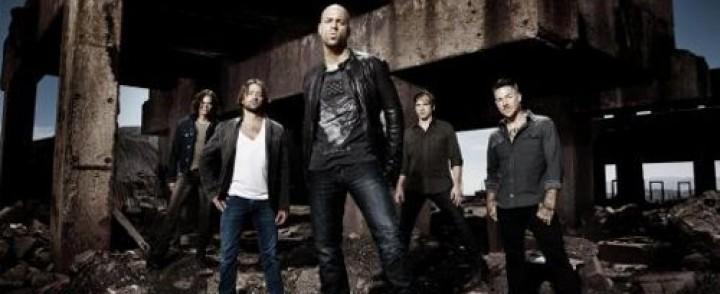 Daughtry lämppää Nickelbackiä, keikalle tarjolla lisälippuja