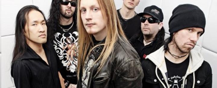 Maailman nopeimman bändin tittelistä kisaava DragonForce saapuu kahdelle keikalle Suomeen, tsekkaa myös uunituore video