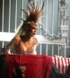Emilie Autumn esitteli uusia biisejään Nosturissa