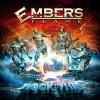 Ember`s Flame: Rock This (2011) – Kukkojen kulissit puolikunnossa