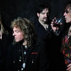 Hard rock -veteraani Y&T saapuu Suomeen