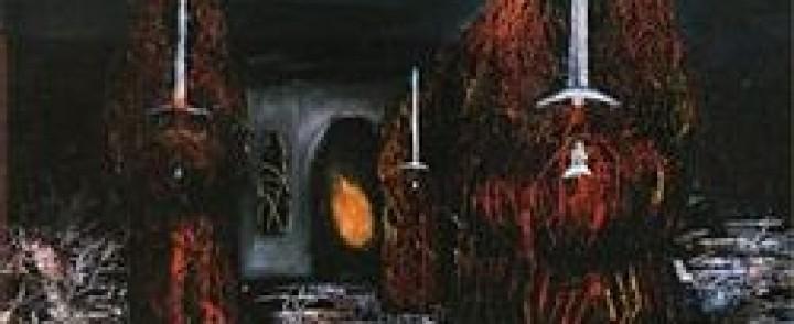 A.R.G. : Entrance – Poronkusemien päässä thrash-klassikosta vol.1