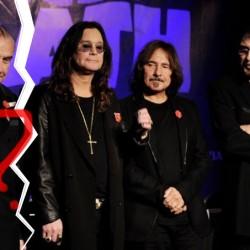 Bill Ward ei soita Black Sabbathin reunion-keikoilla. – Satan`s gone round the bend?