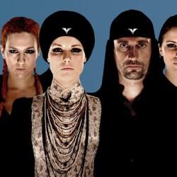 Pimiö-ohjelma – Laibach, Ministry ja Marilyn Manson