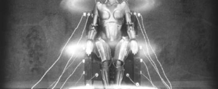 Metropoliksen monet ääniraidat – koe restauroitu versio tänään kinokonsertissa