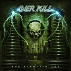 Overkill: The Electric Age – Maailman parasta divaritason thrashia