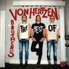 Von Hertzen Brothers: The Best of – Kaikki oleellinen Von Hertzenin veljeksistä