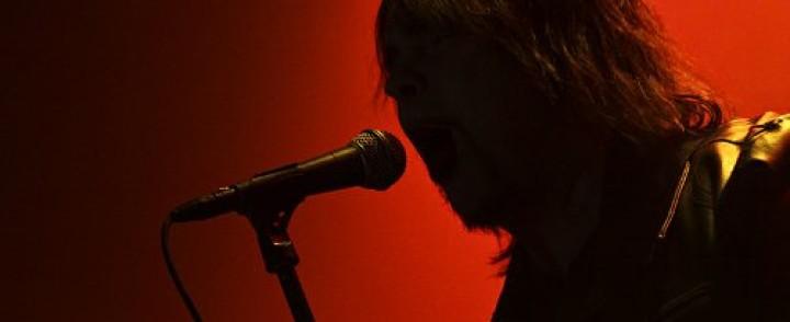 Monster Magnet soittaa seuraavilla Suomen keikoillaan Spine of Godin läpi