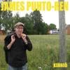 James Puhto-Ren: Kihniö – ränttä tänttää ja ramo-punkkia