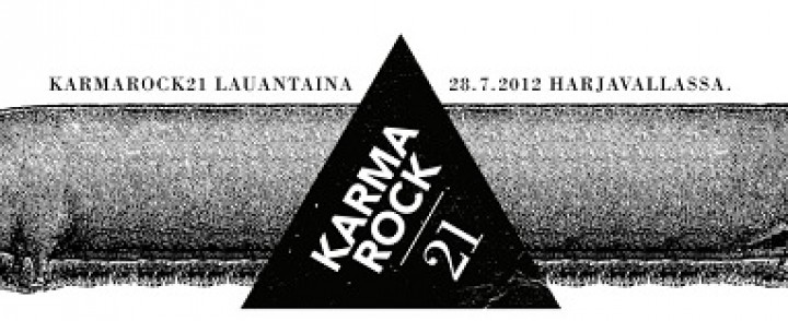 21. Karmarock tutuissa tunnelmissa – Koko ohjelma julki