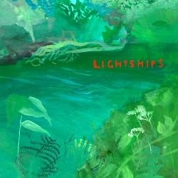 Lightships: Electric Cables – Pakahduttavan kaunista kitarapoppia Teenage Fanclubin basistilta