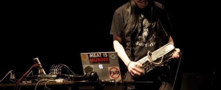Noise-legenda Merzbow saapuu pitkästä aikaa Suomeen