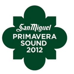 San Miguel Primavera Sound 2012 -ennakko, osa 3